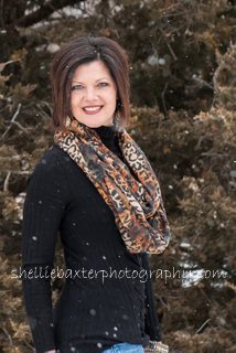 Shellie Baxter Photography, LLC bio picture